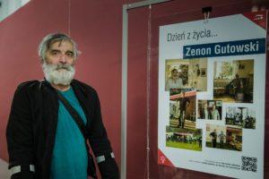 """Wystawa projektu """"Dzień z życia..."""" - wystawa projektu dzien z zycia fot M Urlich 11"""