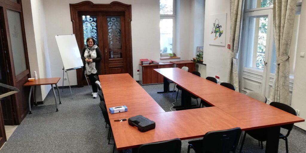 Wymieniliśmy w naszym biurze wykładzinę - IMG 20200714 182658