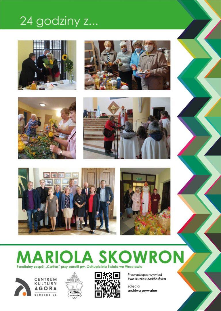 Mariola Skowron