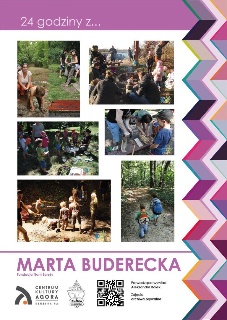 Marta Buderecka