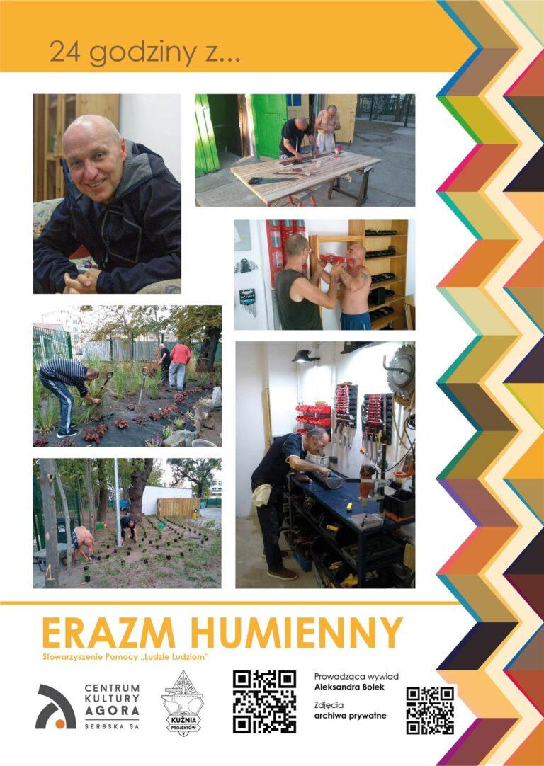 Erazm Humienny