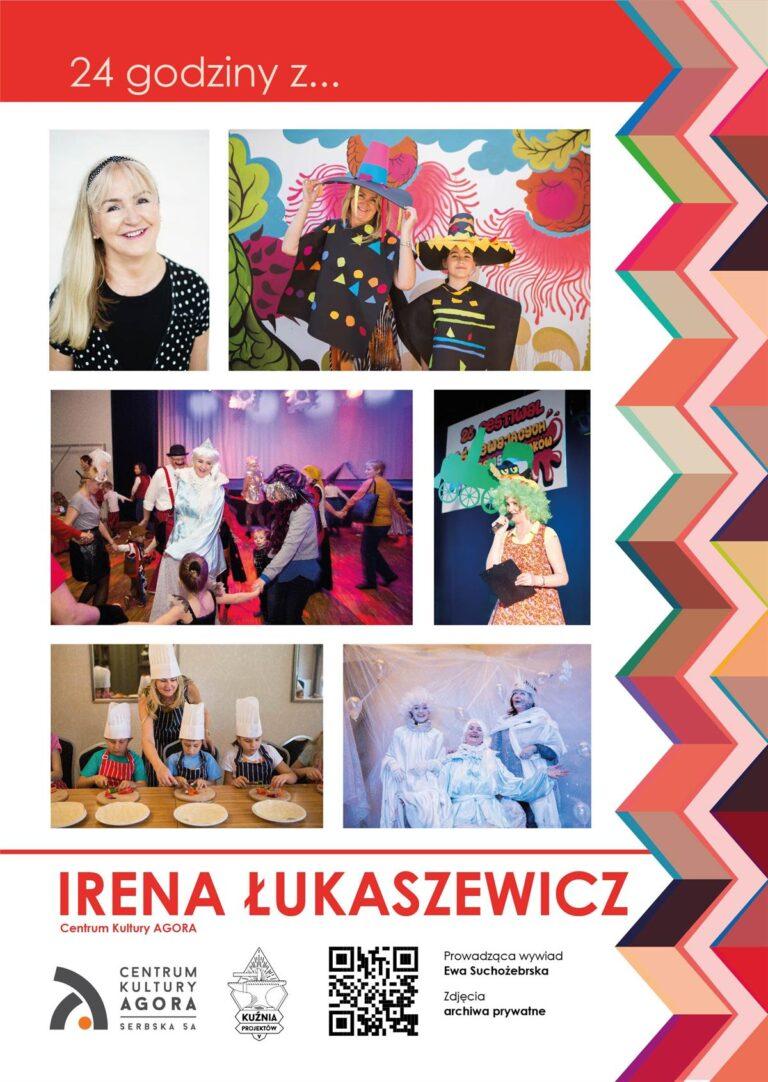 Irena Łukaszewicz