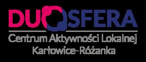 Działania - logo CAL DUOSFERA transparent