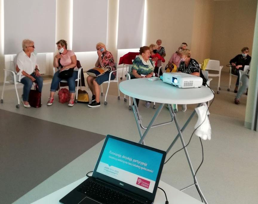 Projekt: ASOS - Świdnica - spotkanie informacyjne 05