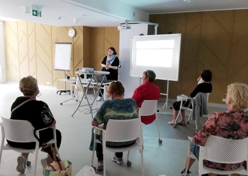 Projekt: ASOS - Świdnica - spotkanie informacyjne 12