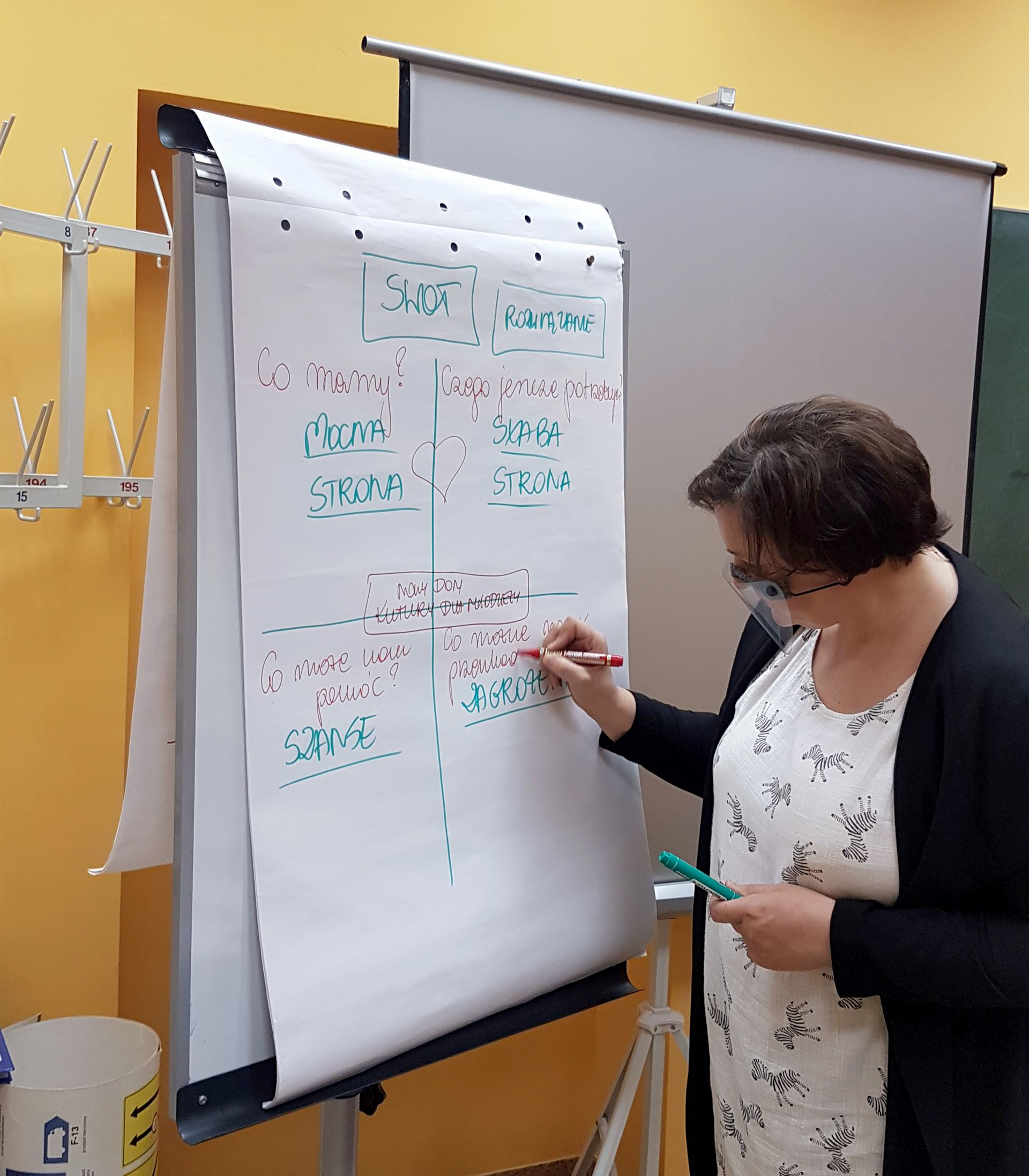 Projekt: ASOS - Świdnica - warsztaty dt 03