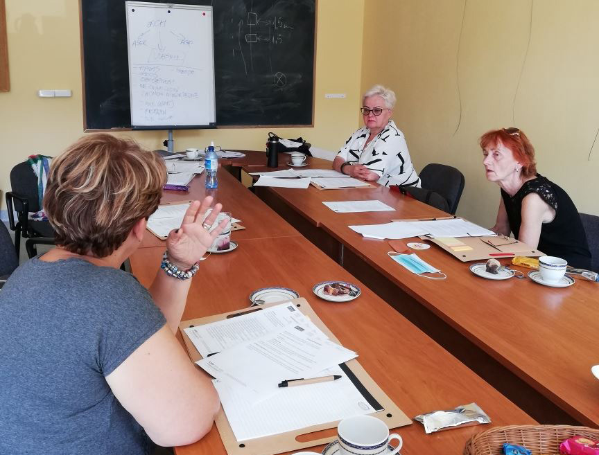 Projekt: ASOS - Świdnica - warsztaty komunikacja 02